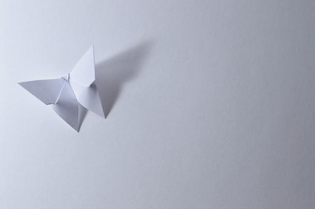 hacer papiroflexia