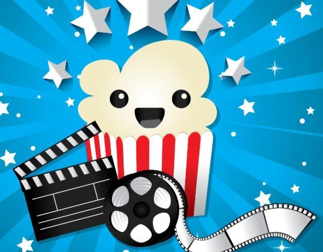 instalar Popcorn Time