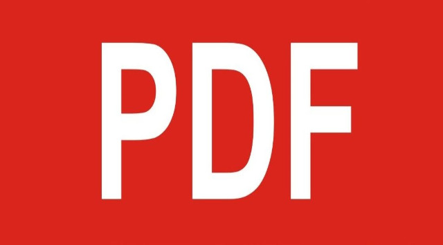 escribir en un PDF