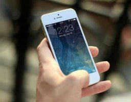 iOS 8 en el iphone 4