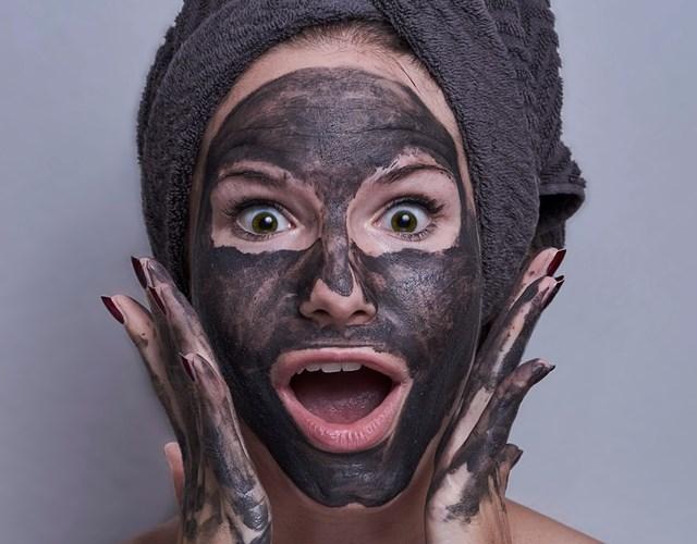 eliminar los granos de la cara