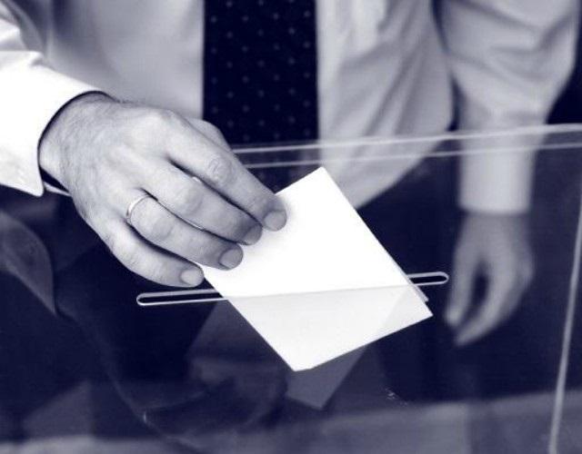 Cómo votar en España.