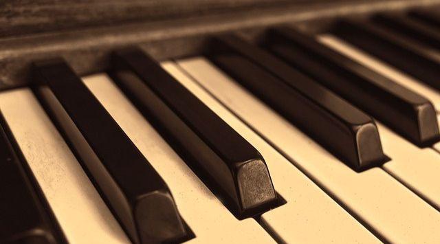 Cuáles son los tipos de instrumentos musicales