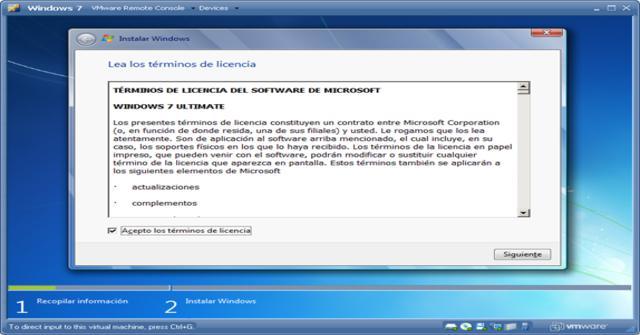 Como formatear Windows 7