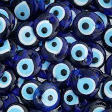 un ojo turco