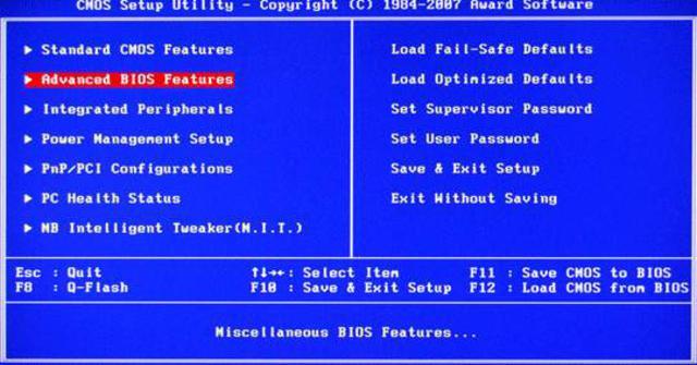 Cómo formatear Windows 7