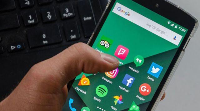 Cómo borrar el historial de navegación en Android