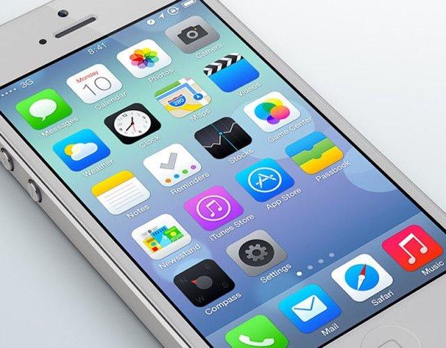 Jailbreak en iOS 7