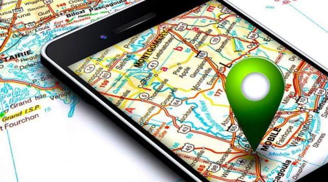 Como actualizar un GPS