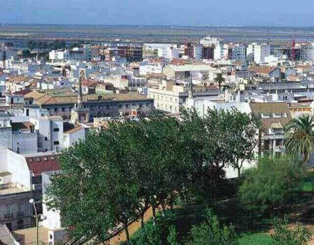 gentilicio de Huelva