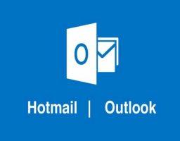 crear una cuenta hotmail