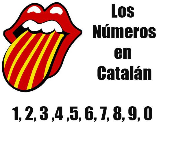 números en catalán