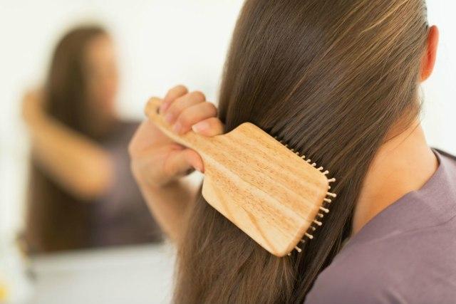 Cómo hacer crecer el pelo