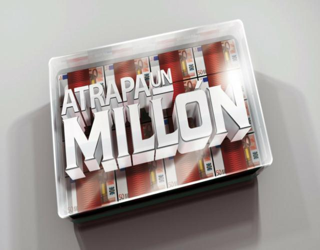 atrapa un millón