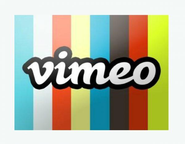 descargar vídeos en Vimeo