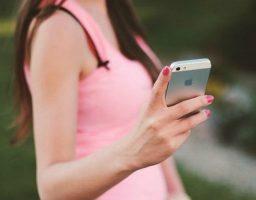 activar GPS en el iPhone