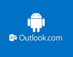 correo Hotmail en Android