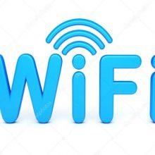 me roban el wifi