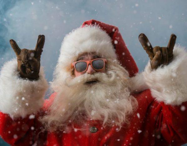 15 felicitaciones de Navidad graciosas