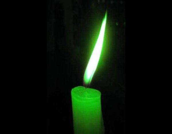 Cómo se usa la vela de ruda