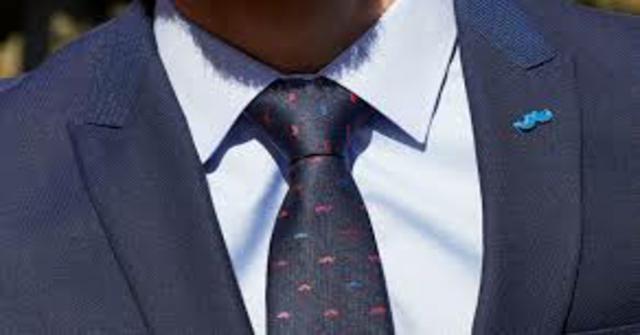 ¿Cómo hacer nudo de corbata fácil?