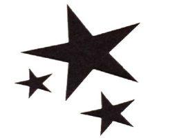 Cómo dibujar una estrella