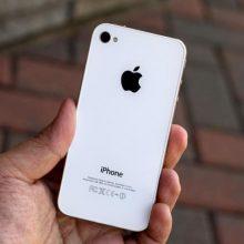 bateria del iphone 4