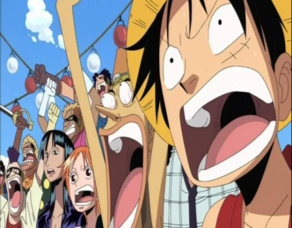 One Piece online en español