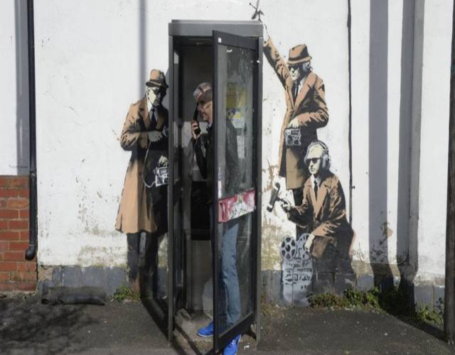6 ideas de murales de pared