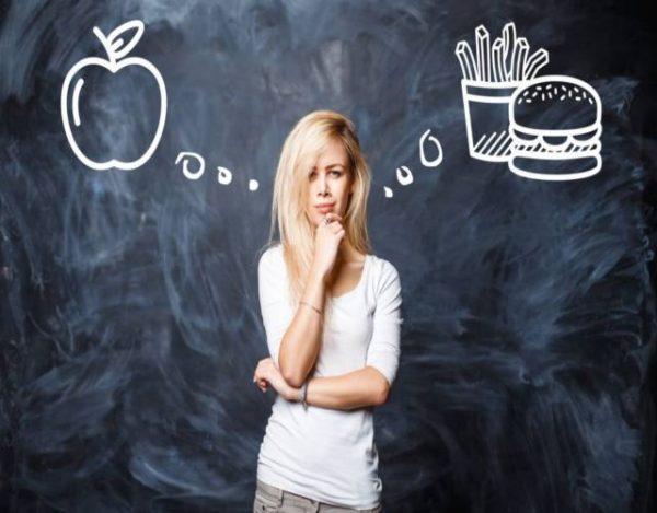 Cómo hacer la dieta de las mil calorías