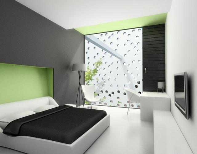cómo decorar una habitación grande