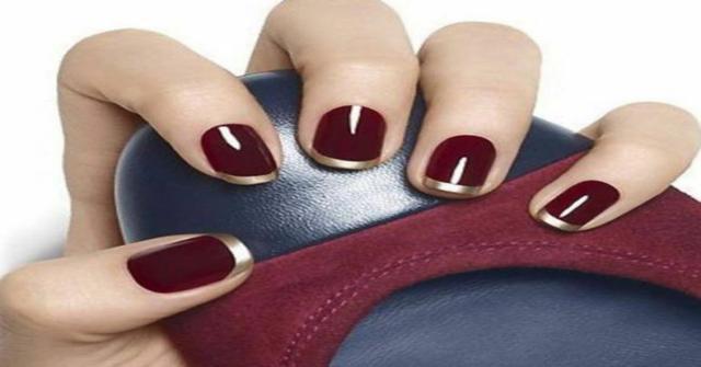 las uñas permanentes