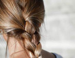 aclarar el pelo de forma natural