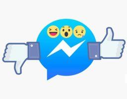 bloquear el Messenger