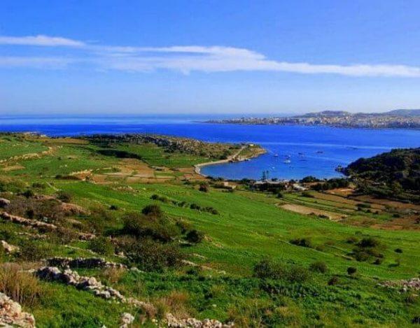 Clima Mediterráneo
