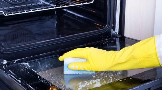 Cómo limpiar el horno de forma fácil