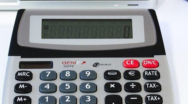 Cómo se calcula un porcentaje