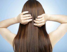 teñir con henna el pelo