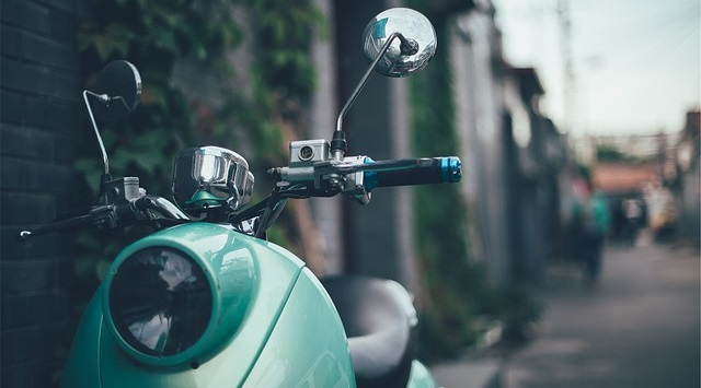 cilindrada de la moto