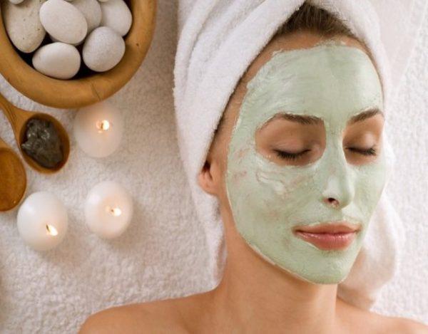 Cómo hacerse una mascarilla facial casera
