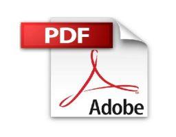 Cómo crear un PDF online