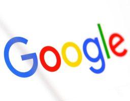 Cómo crear una cuenta Google