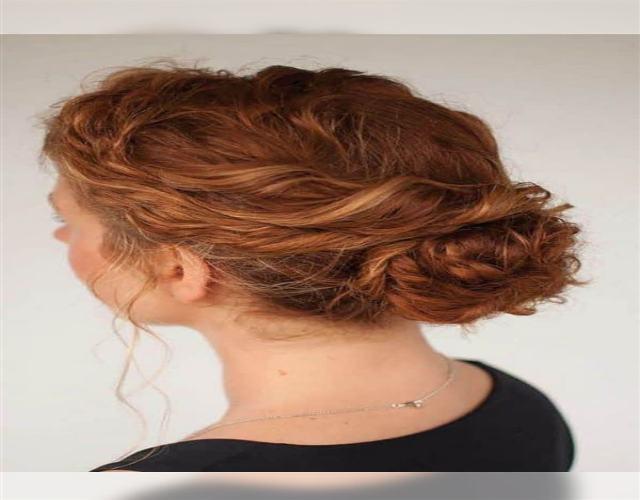 Mejores peinados para pelo rizado