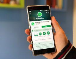 descargar WhatsApp