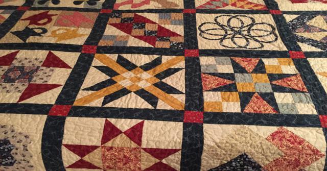 hacer patchwork