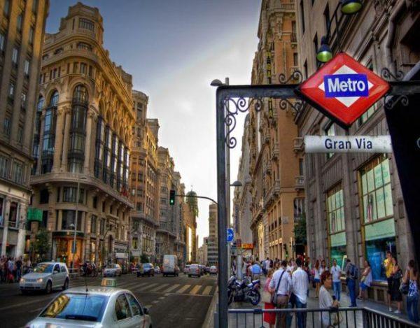 hotel por horas en Madrid