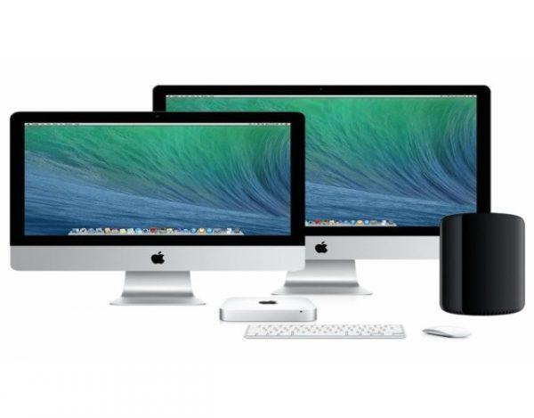 Mac de segunda mano