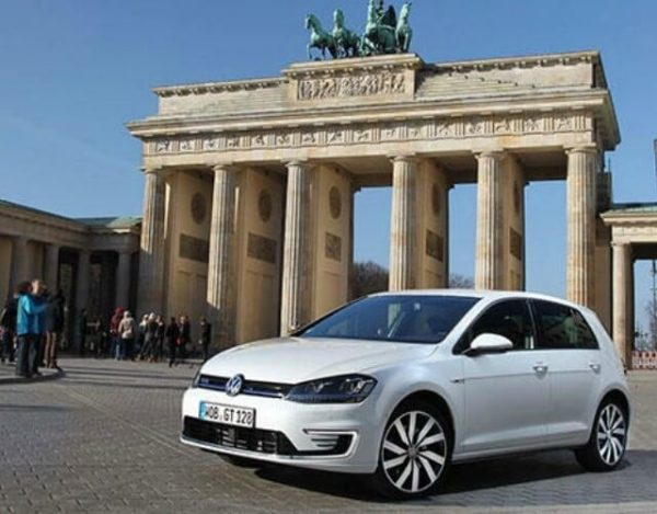 Comprar un coche de segunda mano en Alemania