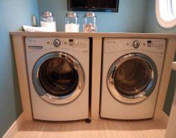 Cómo limpiar una lavadora: trucos efectivos