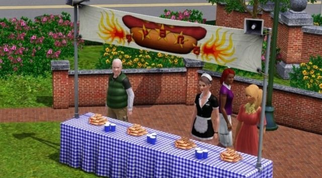 The Sims 3 Crack 1.0.631.00002 - Welltibifun